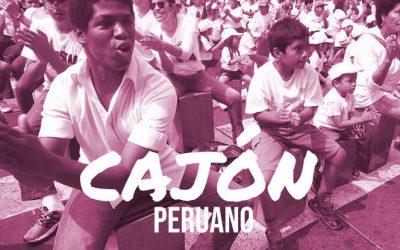 El Cajón Peruano – SONIEM