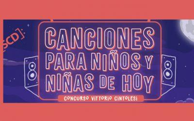Las Mejores Canciones Infantiles de Chile del 2020
