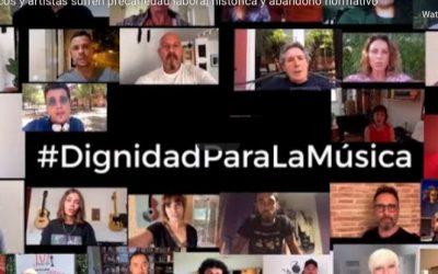 Precariedad Laboral de los Músicos en España