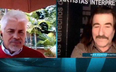 Entrevista Maestro Cobos El Pensamiento Al Aire