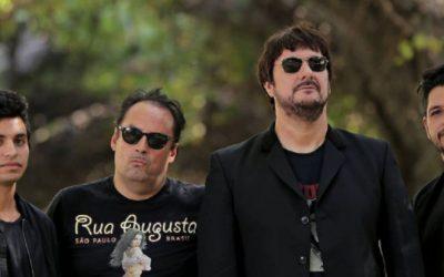 La Banda Chilena Los Tres Realiza exitoso Evento en Streaming