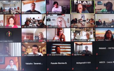 FILAIE Celebra Histórica Asamblea General